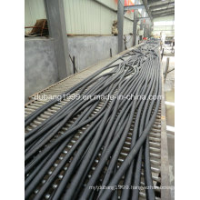 Smooth Surface Rubber Oil Hose 2MPa