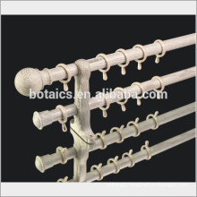 6 meter curtain rod,curtain pole c rings,dining room window curtains