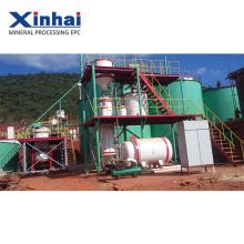 Magnetit-Eisenerz-Abfertigungs-Anlage / Mineral Processing