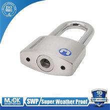 Mok lock@the best padlock with anti cut alloy shackle