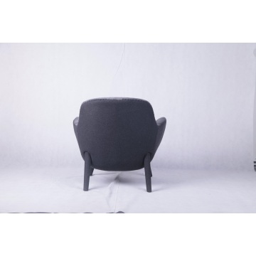 Design moderno Mobili Poliform Mad Queen chair