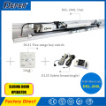 Main entrance automatic door system 150kg automatic sliding door operator for hotel