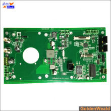 Inverter PCB Assembly OEM ODM Shenzhen PCBA dc controller pcb assembly