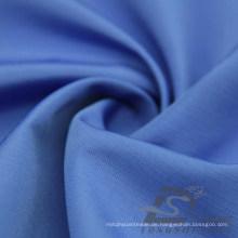 Wasser & Wind-resistent Outdoor Sportswear Daunenjacke Woven Pongee Peach Skin Gestreiften Jacquard 100% Polyester Stoff (63045B)