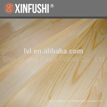 Chile pine finger joint panel