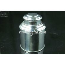 Contenedor hermético de la lata de la taza para las herramientas del café y del té