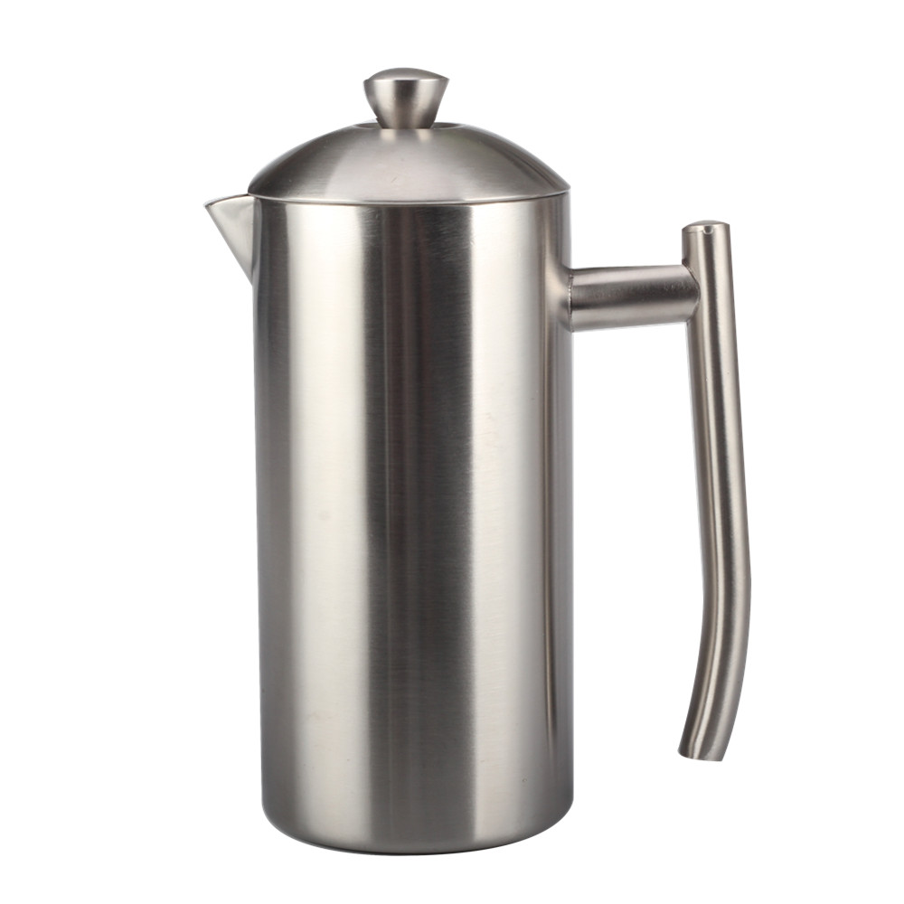 Double Wall French Press French Press