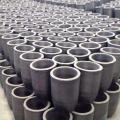 Supply high purity graphite crucible