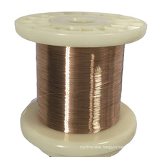 top  quality  cuNi alloy wire NC010
