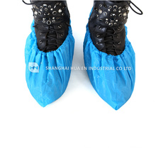 PP/CPE disposable Shoe Cover