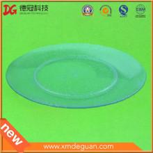 Custom Good Quality Food Fruit Plastic Plate