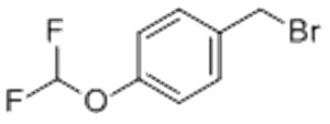 4-(Difluoromethoxy)benzyl bromide