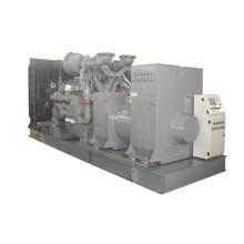 High Voltage Generator (4160V-13800V; 25kVA-2500kVA)