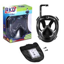 Equipo de buceo BCD RKD mejor máscara de buceo de aguas profundas