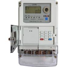 Three Phase Keypad GPRS Prepaid/Prepayment Energy Meter