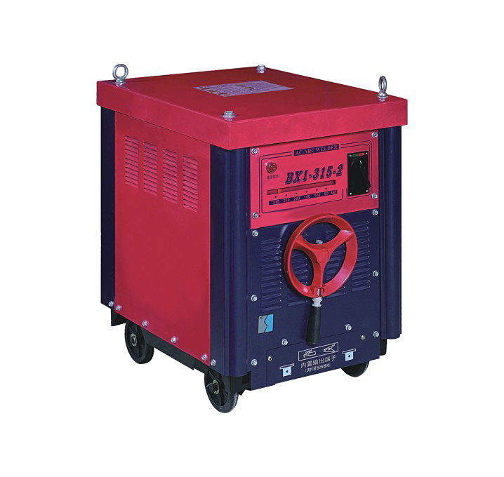 Air Cooling Welding Machine