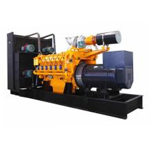 Googol Power Plant use 2MW Natural Gas Generator