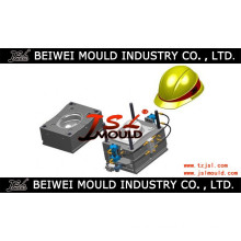 Injection Plastic Safety Helmet Mould