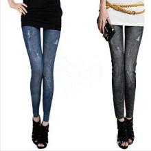К 2015 году новый дизайн Женская мода печатных Леггинсы (МС-2)