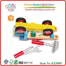 Customize Wooden Tool Toys for sale