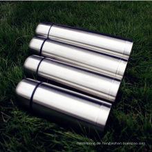 Umweltfreundliche Vakuum-Edelstahl-Wasser-Schale