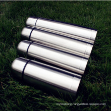 Eco-Friendly Vacuum Stainless Steel Water Cup