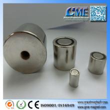 Magnet Hersteller Neodym Magnet Kaufen für die Aufbewahrung
