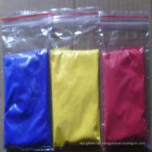 Thermochromes Pigment für Kunststoff