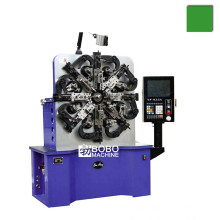cnc wire extension spring coiling making forming machines