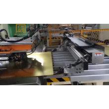 Машина для производства алюминиевых крышек с сертификатом CE