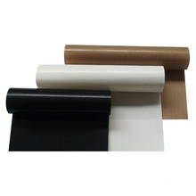 No Stick PTFE Fiberglass Cloth