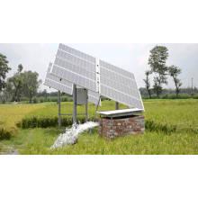 1kw-10kw солнечный DC / AC глубокий солнечный погружной насос / солнечный AC центробежный насос