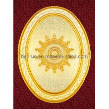 Plafond exquis et luxueux de Banruo
