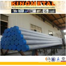 Tubulação de aço sem costura inoxidável 316ti / 321/309/310/347/940