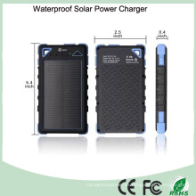 Accesorios del teléfono Dual-USB 8000mAh Panel Solar Power Bank (SC-1788)
