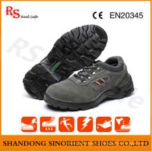 Calçados de segurança Deltaplus, calçados de segurança em couro