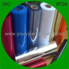 Película de PVC Blister
