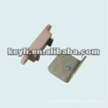 Magnetic Door Catch,Door Hardware,Double Roll Catch