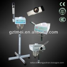 hot sale standing salon/clinic facial steamer