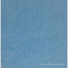 Tissu non tissé antibactérien et imperméable à l'eau