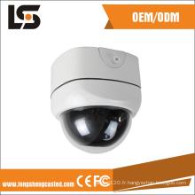 Produits fabriqués Moulage sous pression CCTV Mini moniteur CCTV Petit boîtier de caméra