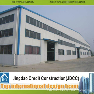High Quality and Low Cost Steel Warehouse (JDCC-SW02)