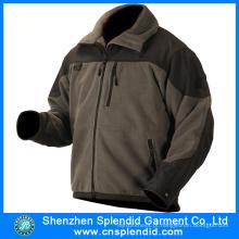 China Wholesale Inverno Men Fleece Jacket for Work