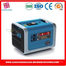 Tragbare Benzin-digitale Inverter-Generatoren (SE3500I) für den Außenbereich
