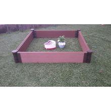 2016 Hot Sale WPC Flower Box
