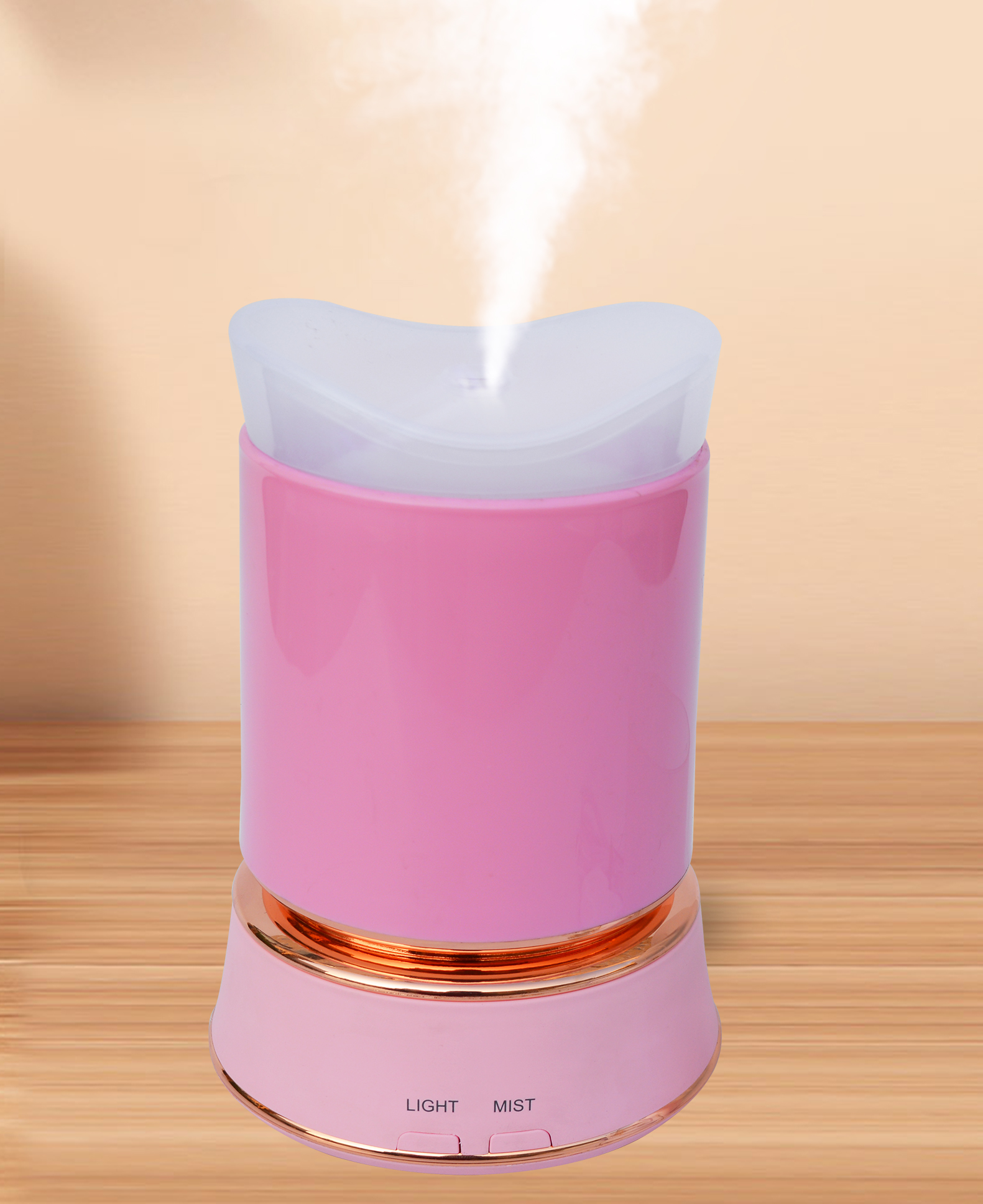 Essential Oil Ultrasonic Air Humidifier