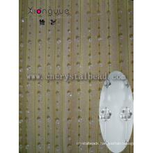 wholesale crystal bead curtain