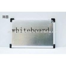 Mobile whiteboard scaffolding single board office whiteboard