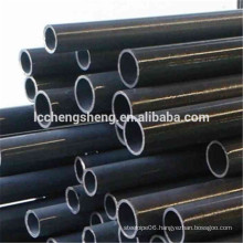 China best supplier DIN 1629 ST37 seamless steel pipe black iron pipe