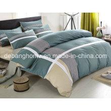 2015 novo design 100% algodão confortável camas define